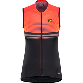 Alé Cycling Graphics PRR Slide Maillot sin mangas Mujer, black-lollipop